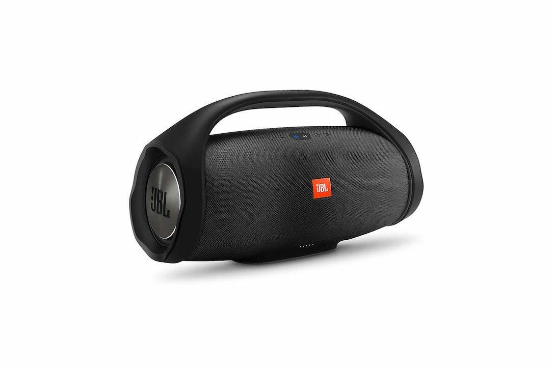 Bluetooth boombox IFA2017 jbl kaufen Lautsprecher preis