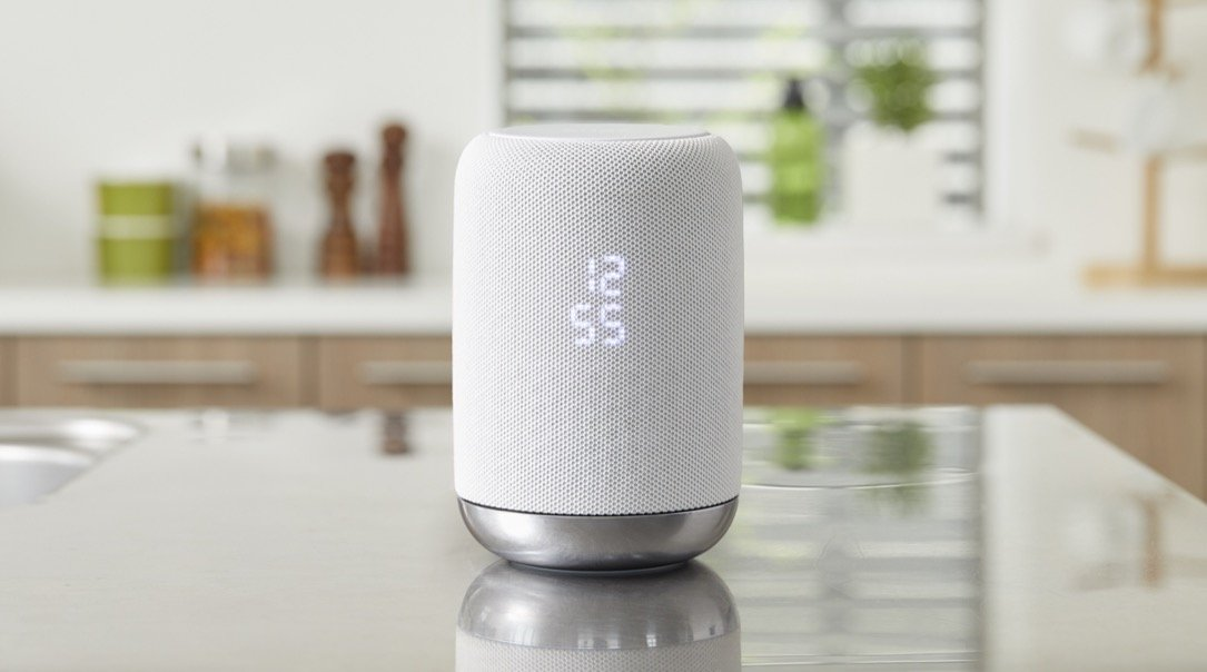 Android assistant Google Google Assistant home ifa IFA2017 smart home Sony