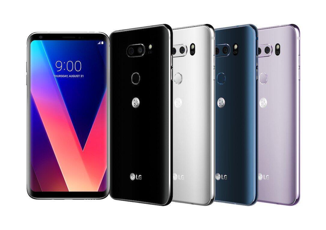 Android g6 Kamera LG modding v30