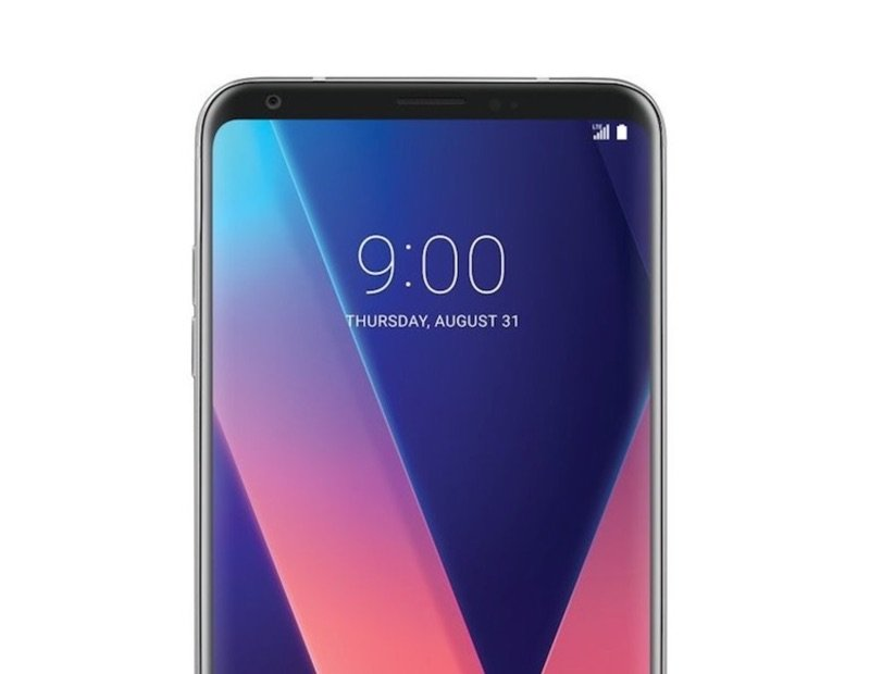 Android IFA2017 LG plus v30