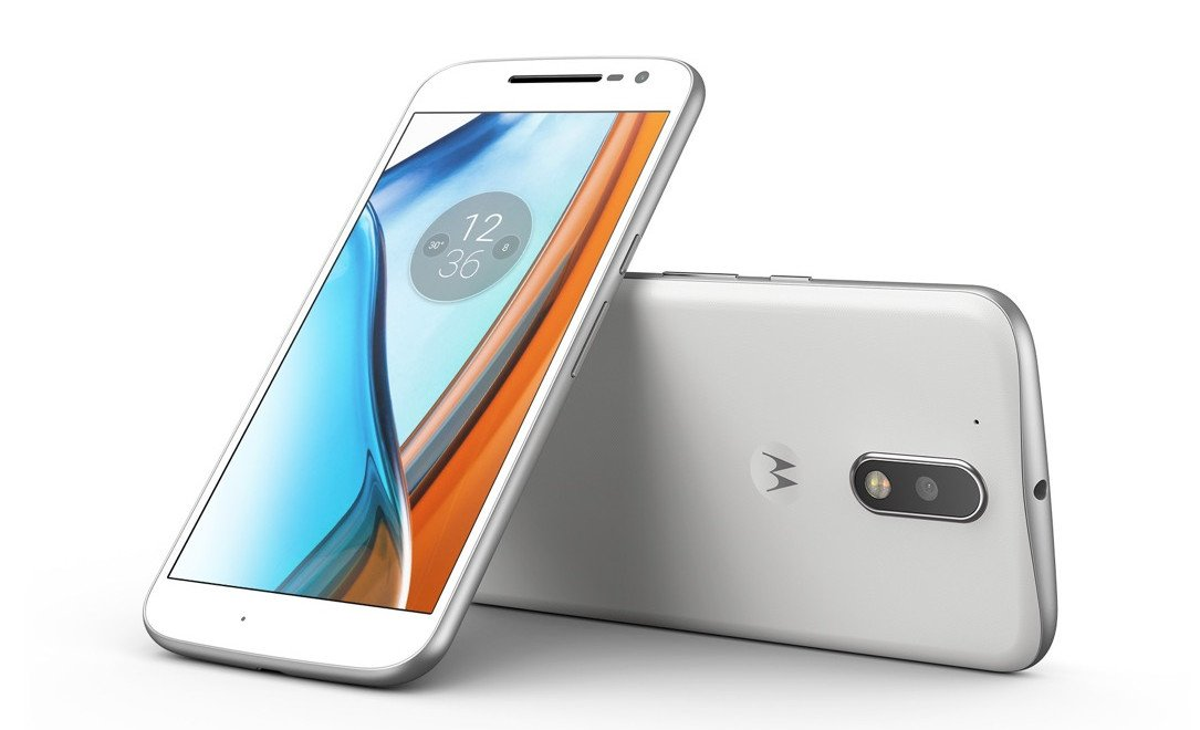 aff Android deal lenovo Moto G4 Motorola
