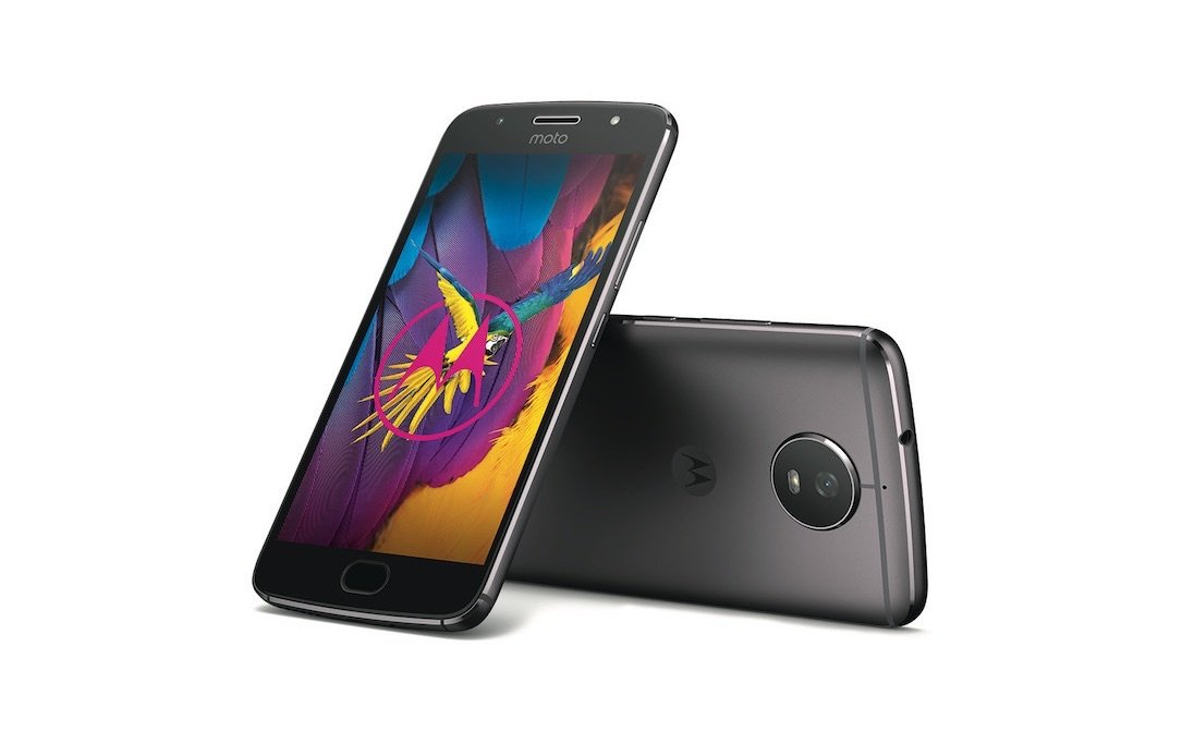 Android g6 moto play