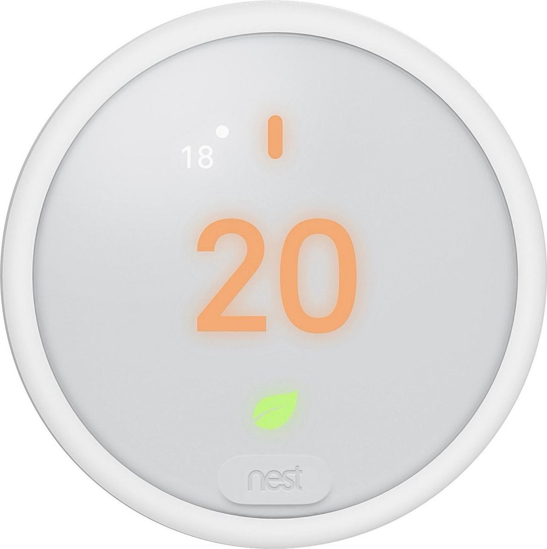 Android Google iOS Leak nest thermostat