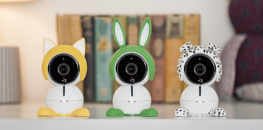 arlo baby cam Kamera Netgear smart home überwachung