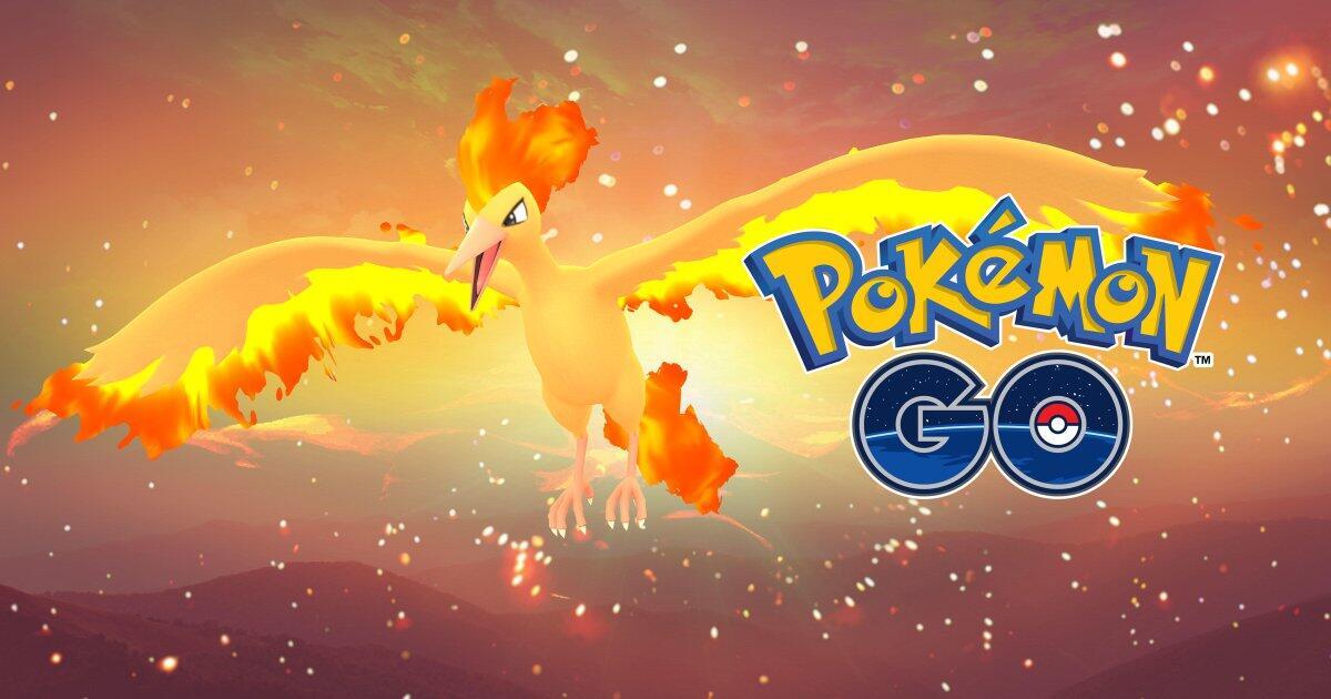 Android go iOS lavados legendär pokemon