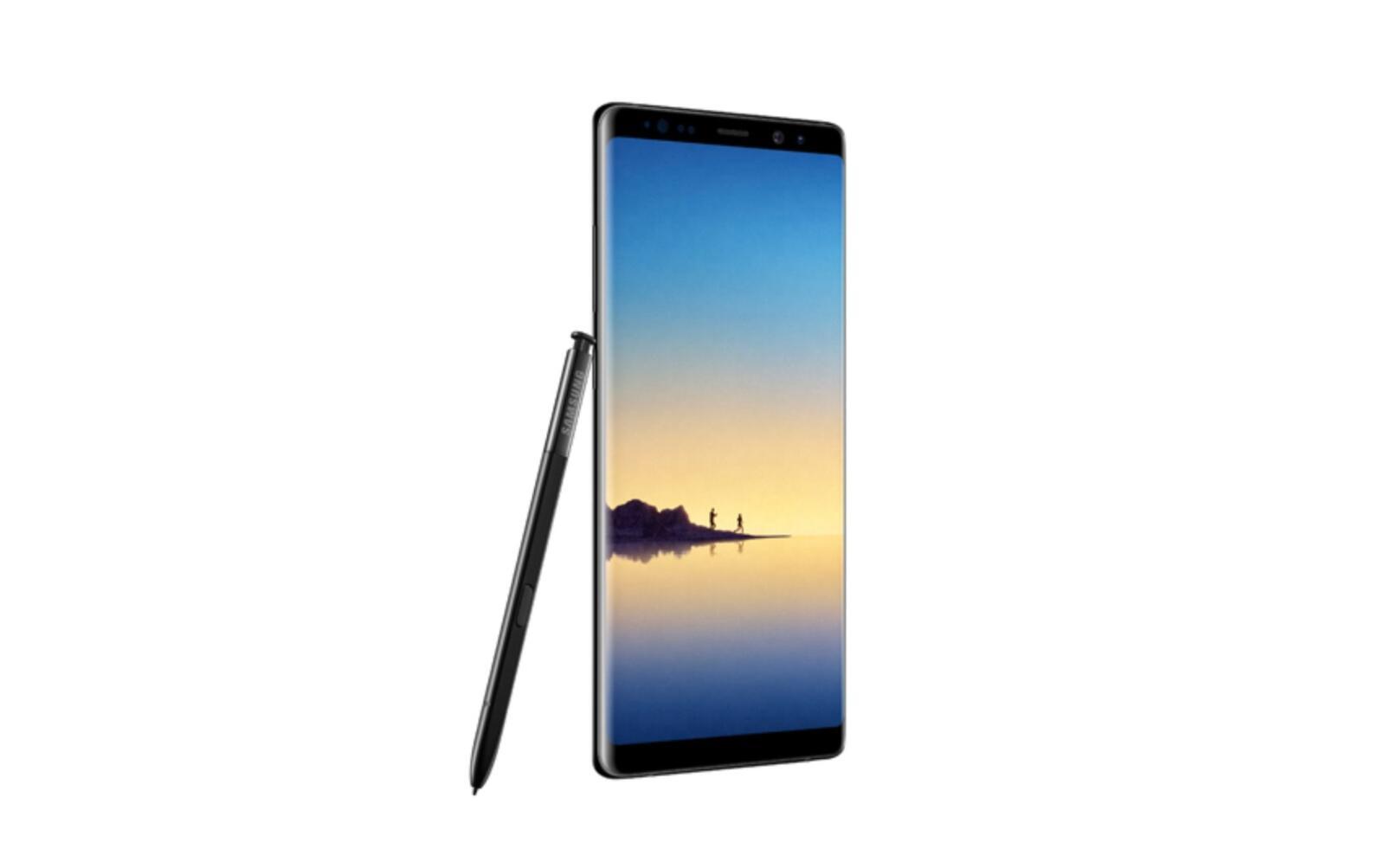 1 aff Android deutschland galaxy galaxy note 8 kaufen note s-pen Samsung spezifikationen