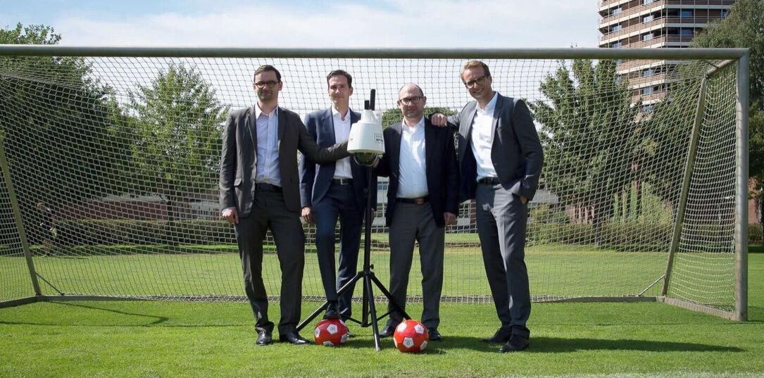 fussball soccer Sport Vodafone