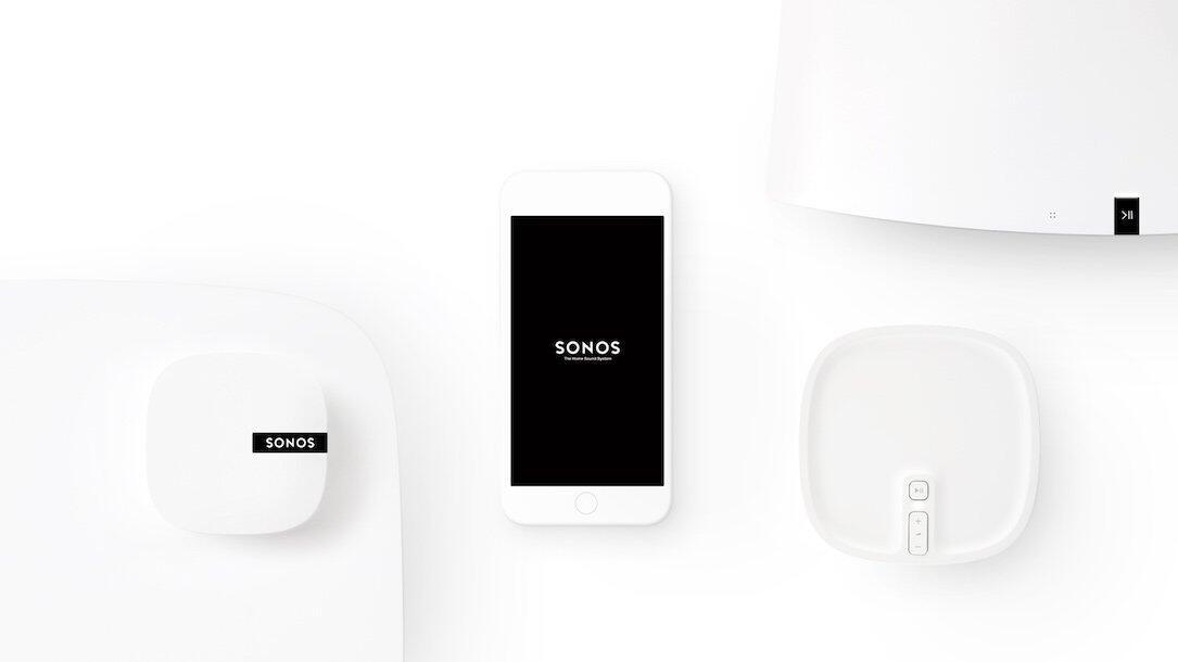 alexa amazon Android Apple Google iOS Lautsprecher smart Sonos