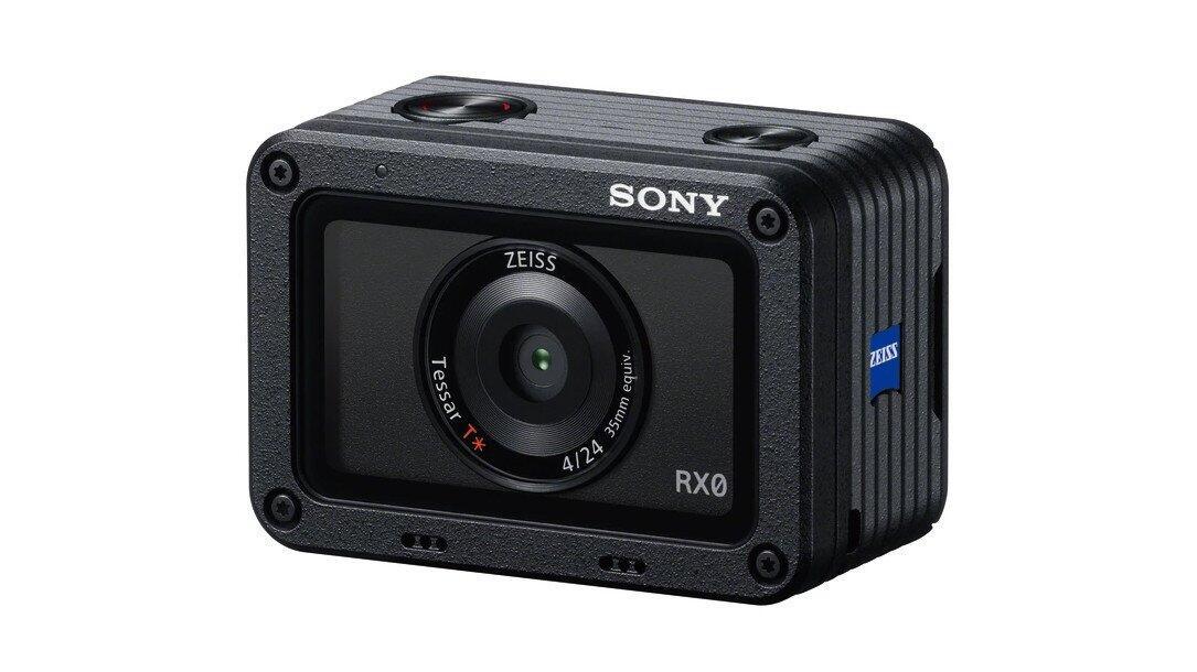 foto IFA2017 Kamera Sony sony rx0