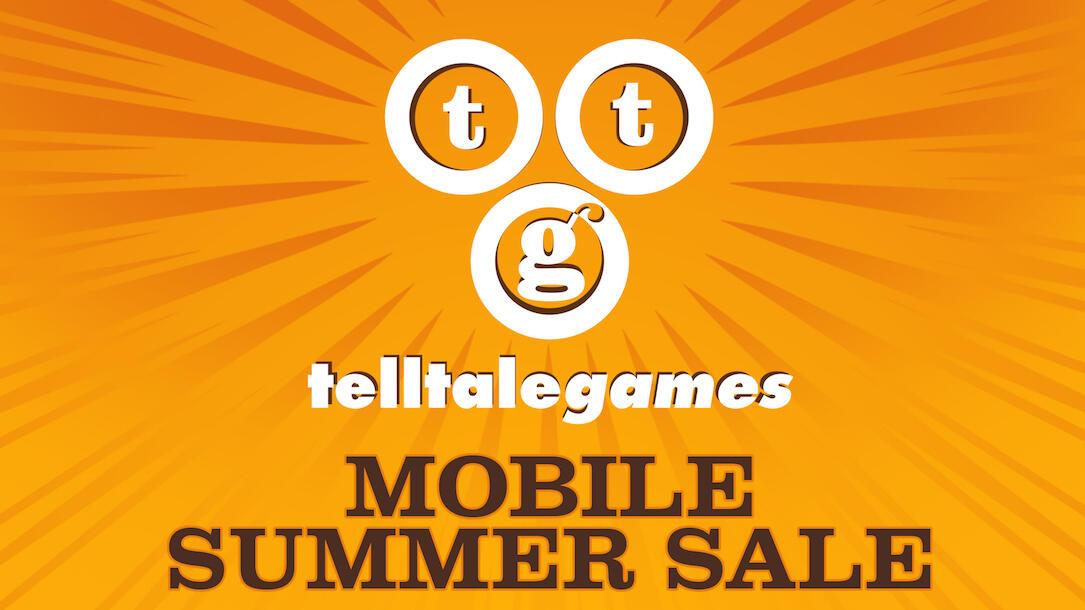Android Apple games Google iOS sale Spiele telltale