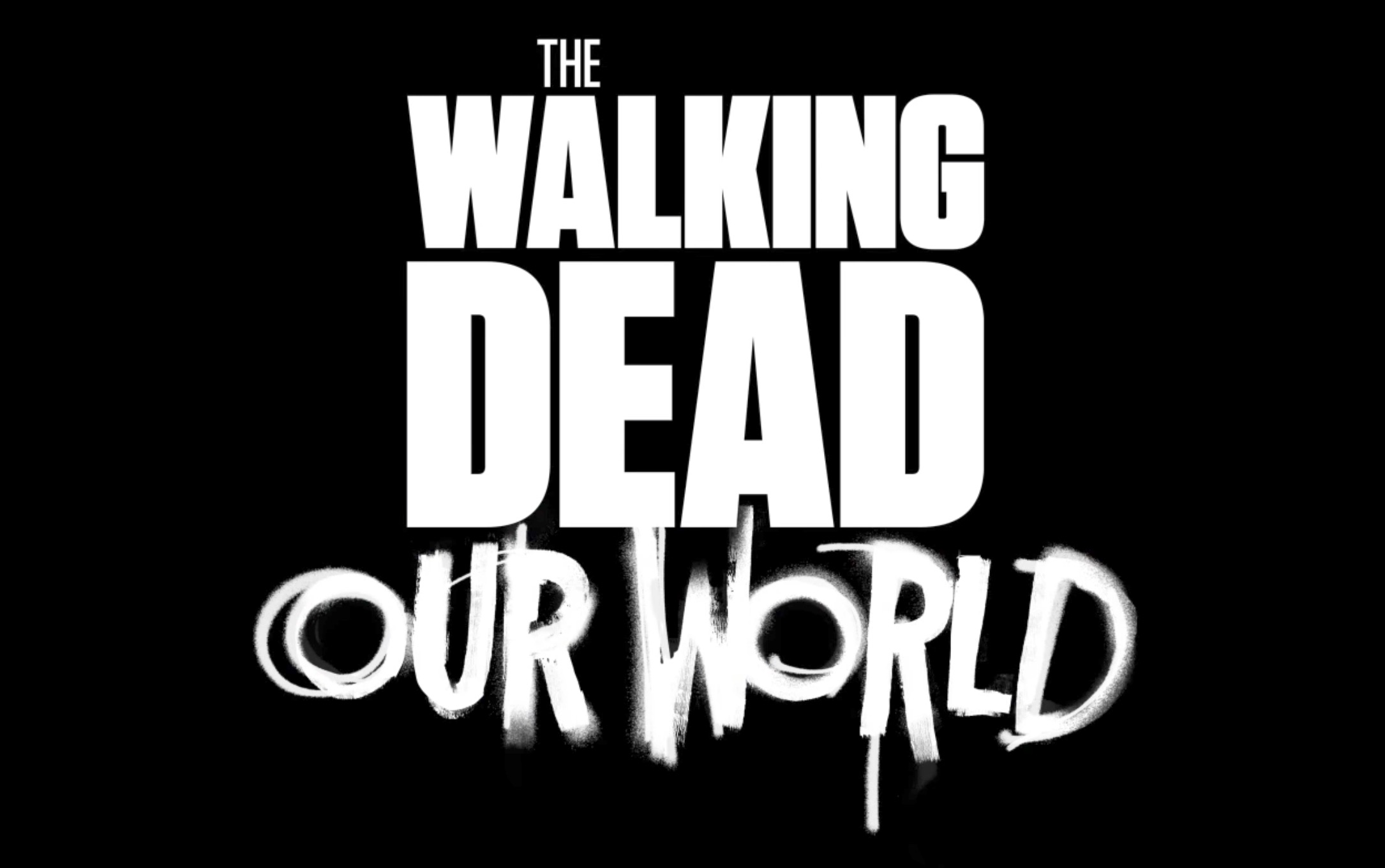 Android Augmented-Reality iOS our world Spiel the walking dead