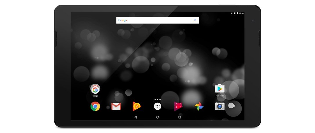 Android Primetab P10 Trekstor