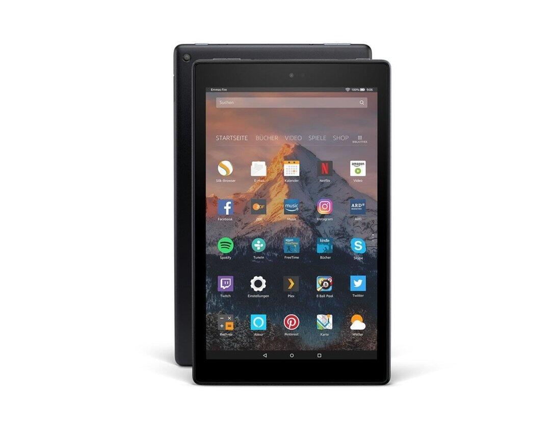 2017 aff alexa amazon fire hd 10 neu tablet