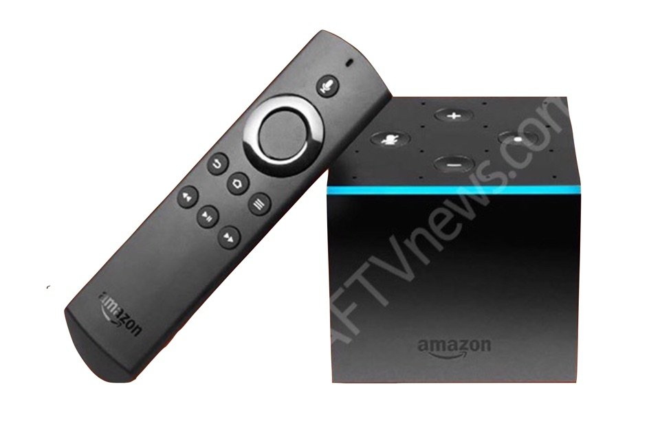 1 amazon Android Fire TV Stick streaming