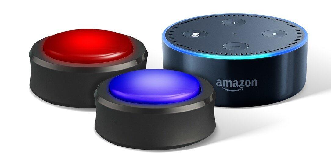 aff amazon Amazon Echo Buttons Echo