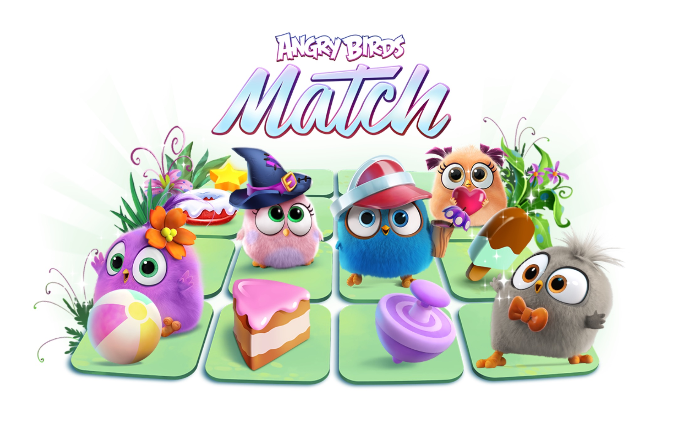 Android Angry Birds iOS match rovio