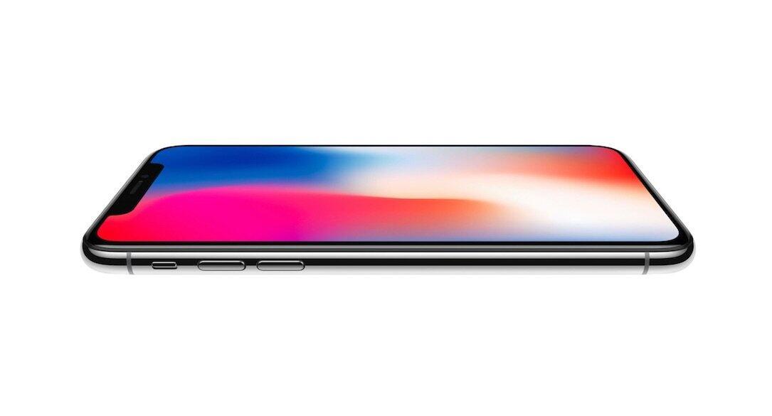 1 Apple Display face id fingerabdruck gesicht iOS iphone x Touch ID