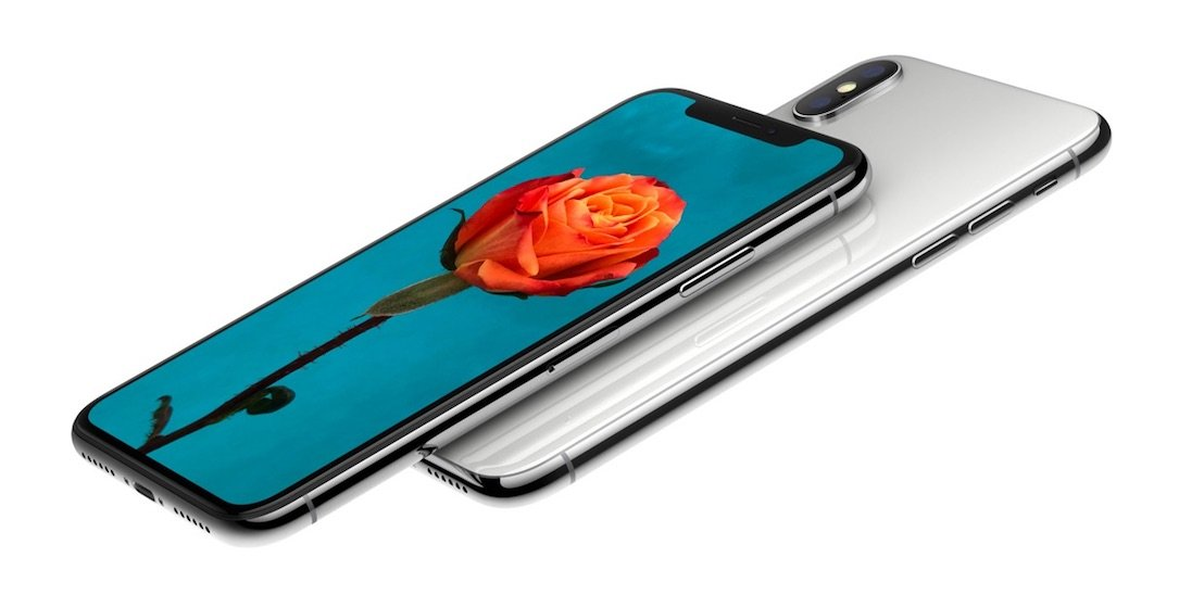 Apple iPhone 8 - Nachfrage