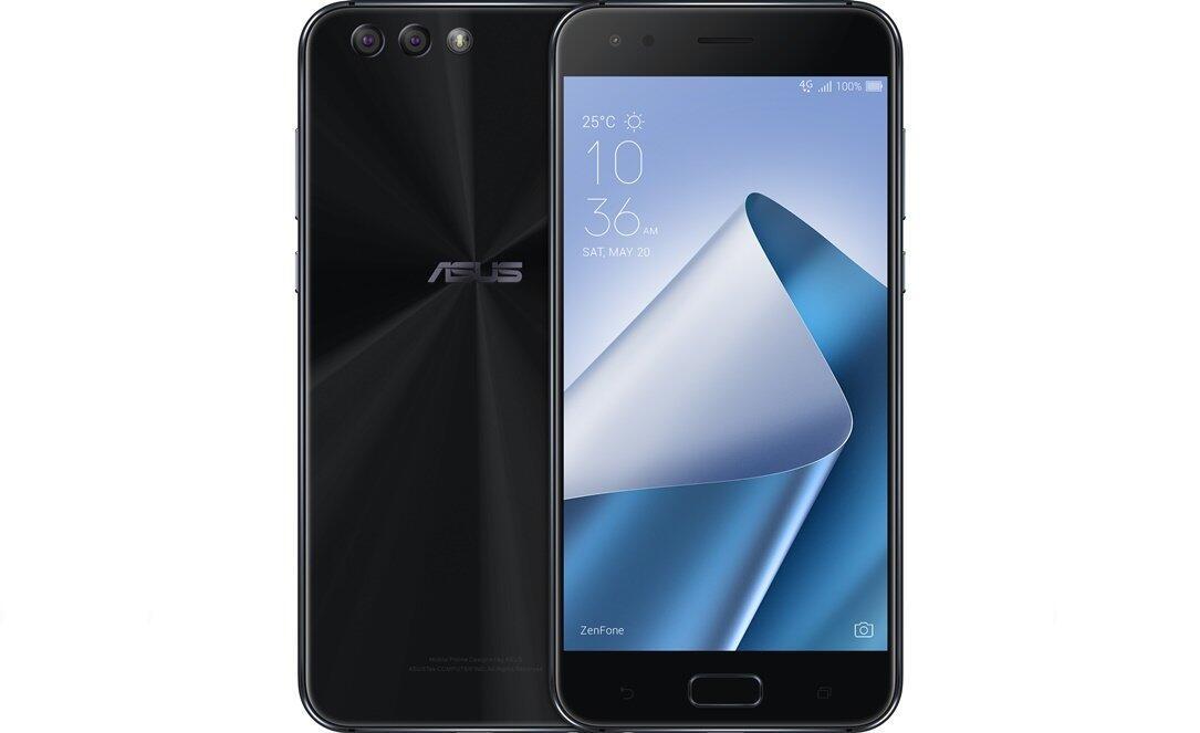 Android Asus ZenFone 4