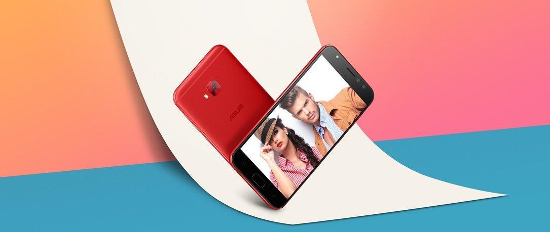 Android Asus ZenFone Selfie Pro