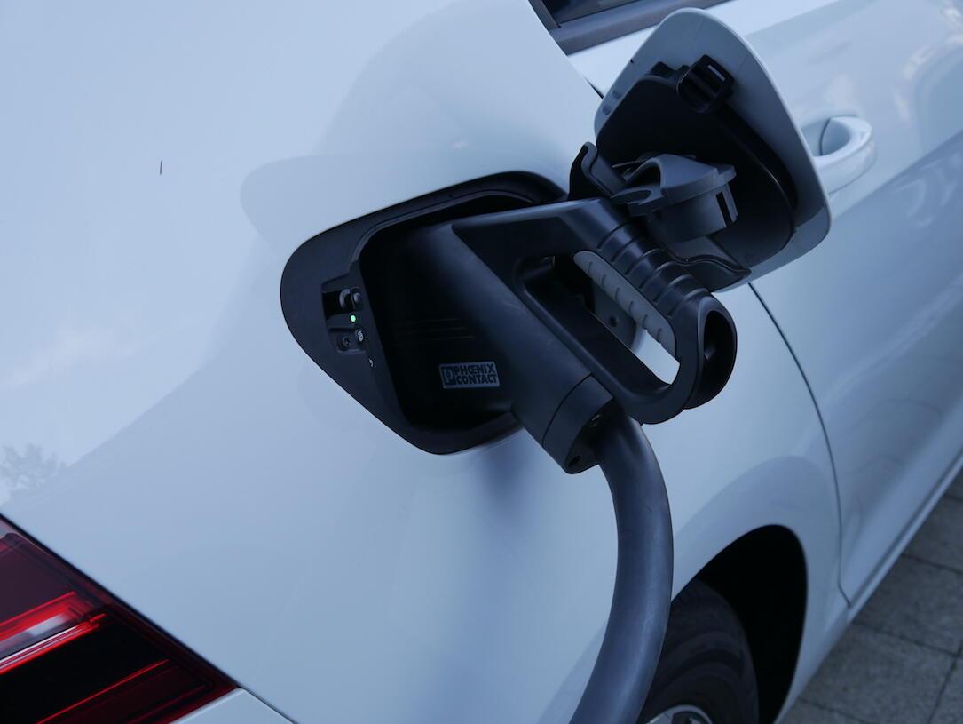Elektroautos: LG Chem plant wohl zweite Akku-Fabrik in den USA