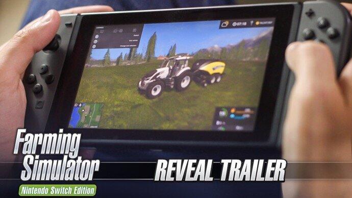 aff Game Nintendo Nintendo Switch Spiel Switch