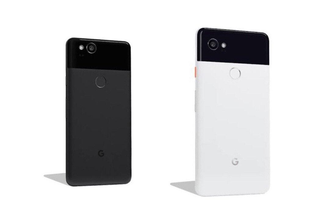 Android Google Leak pixel