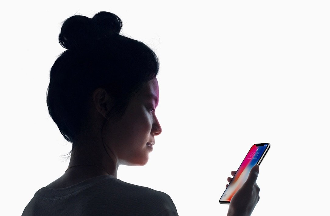 Apple face id iOS iphone mehrere gesichter support