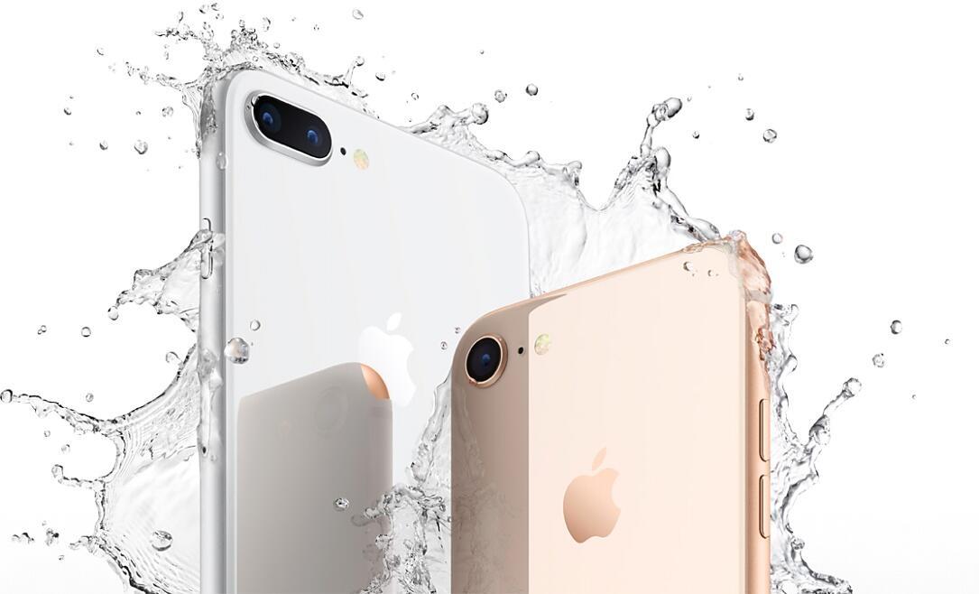 1 Apple iOS iphone 8 iPhone 8 Plus