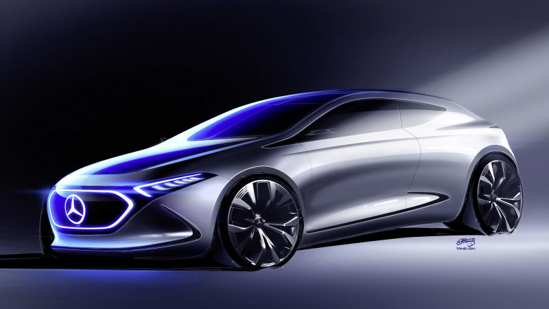 BMW greift Tesla mit