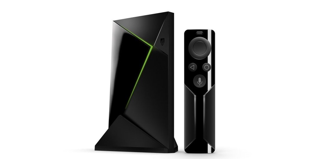 Android Android TV nvidia Nvidia Shield TV Update
