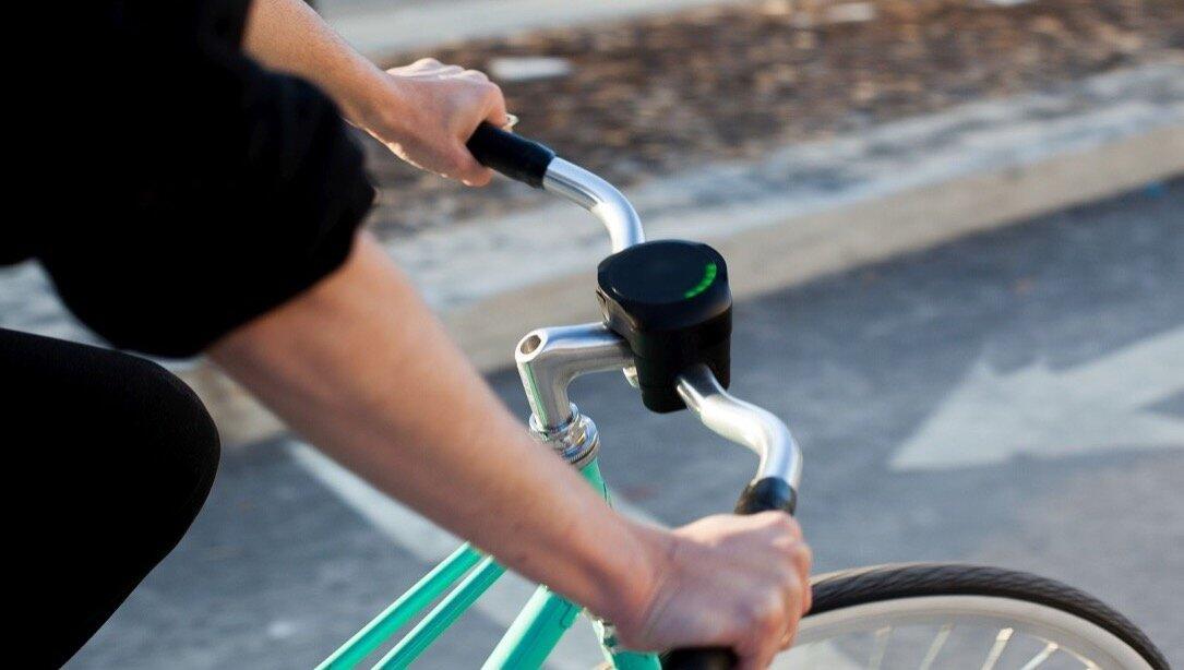 Android Apple bike Fahrrad Gadget iOS smart zubehör