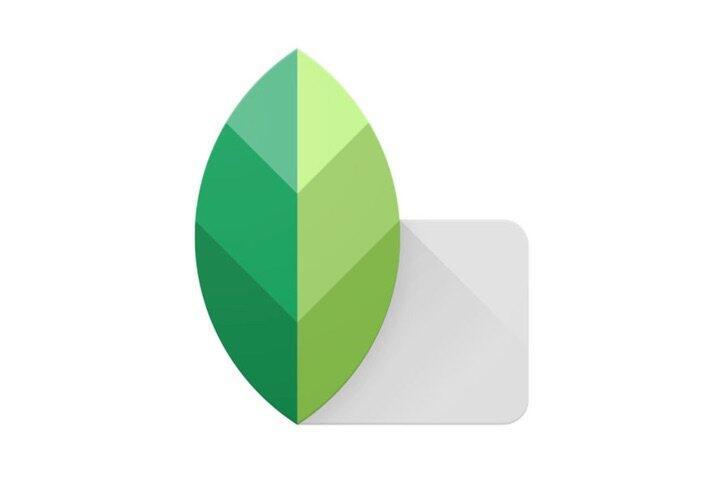 Android app Apple Google iOS snapseed Update