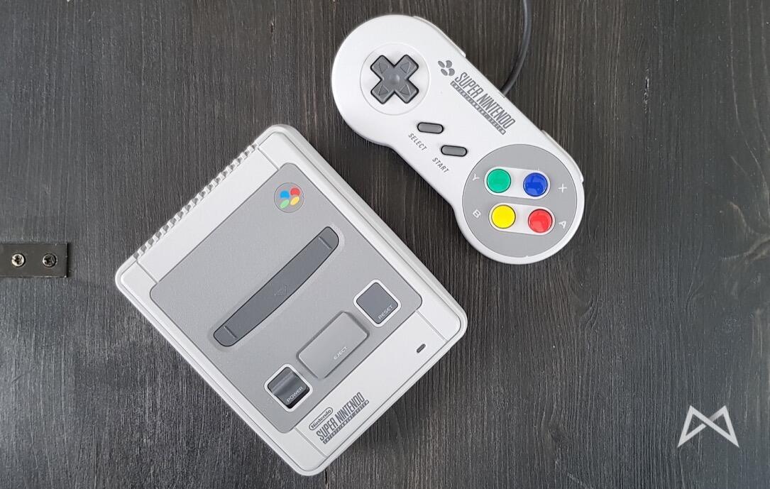 classic extra hack jailbreak Mini Nintendo ROM snes Spiele weitere