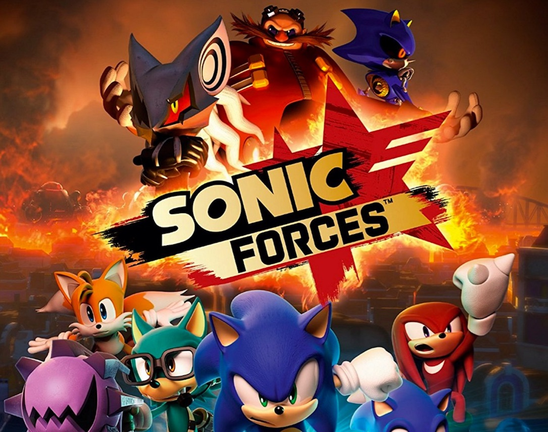 aff Android Apple forces Google iOS sega sonic speed battle