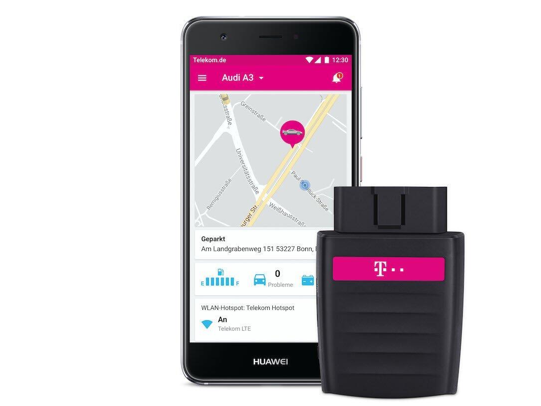 aff Android Apple auto Deutsche Telekom Google hotspot iOS