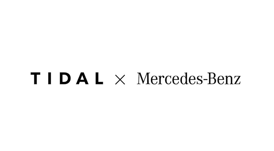 me mercedes benz Musik streaming tidal