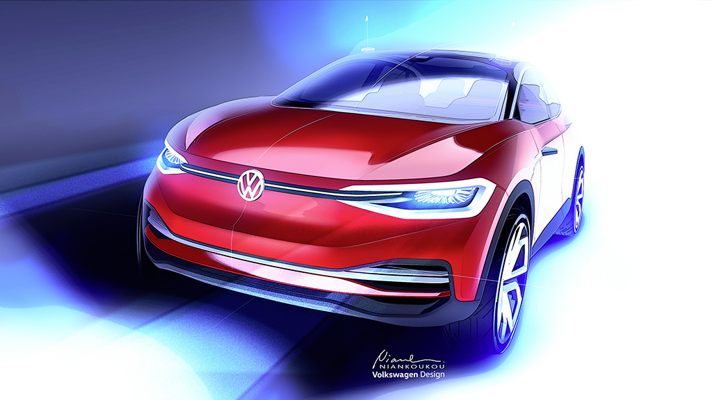 Daimler: Smart wird reine E-Automarke