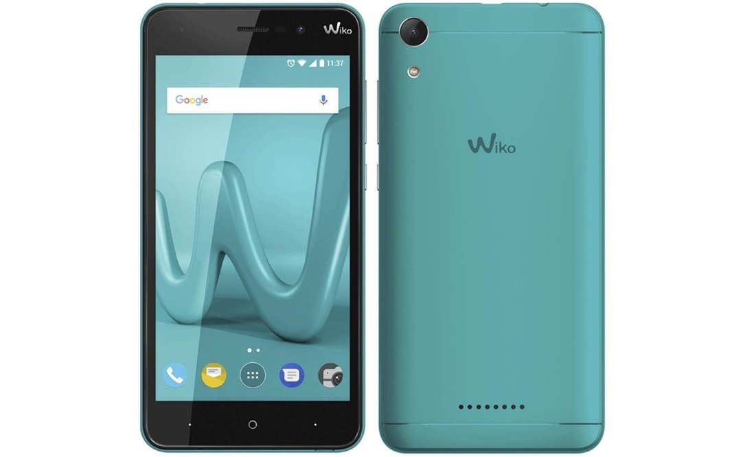 Android IFA2017 Wiko Wiko Lenny 4 Wiko Lenny 4 Plus