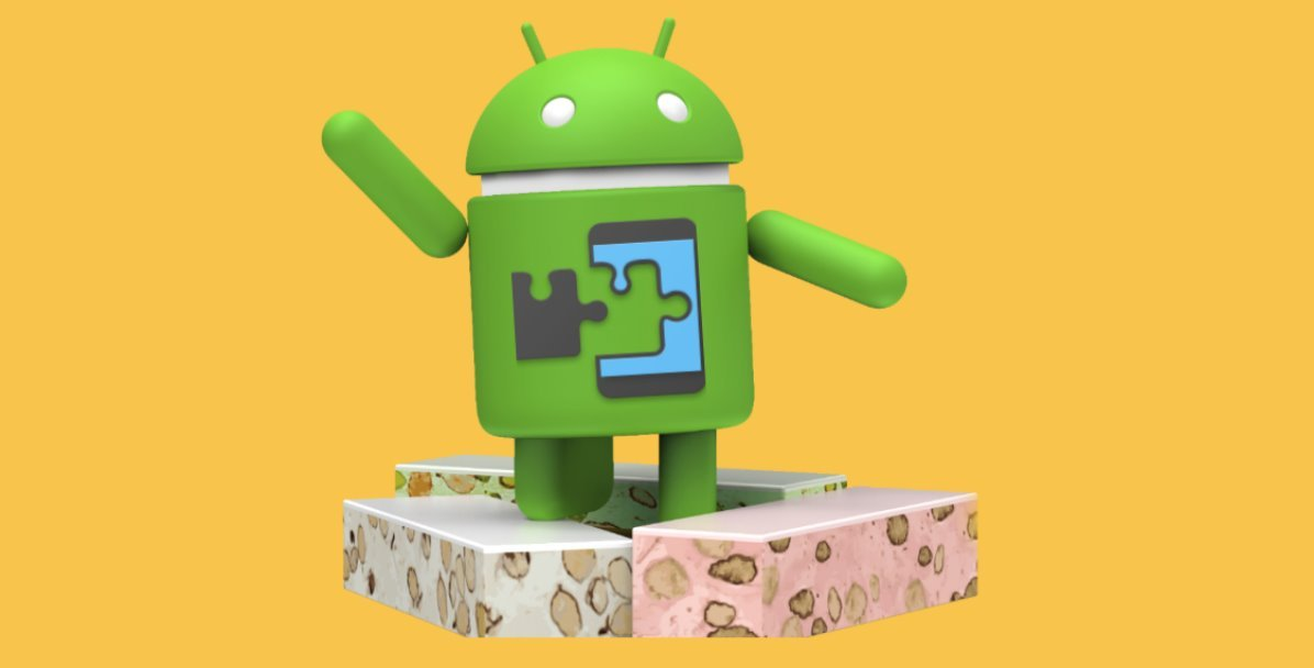 Android Firmware modding Nougat Xposed