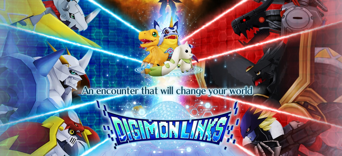Android Apple digimon Google iOS Links Spiel