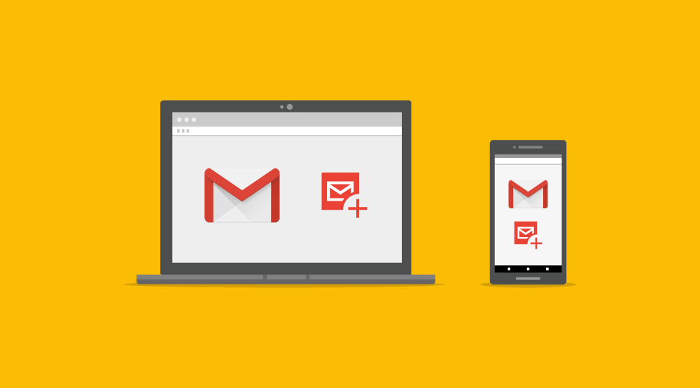 add-ons Android Gmail Google