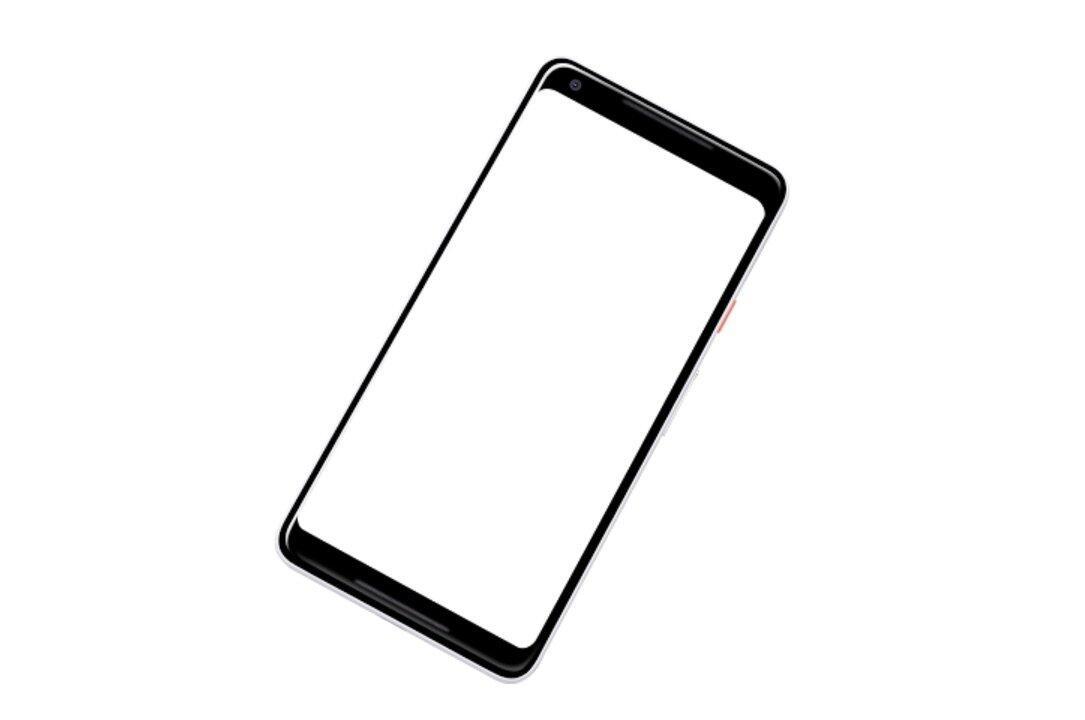 Android Display Google kopfhörer pixel pixel 2 rand xl