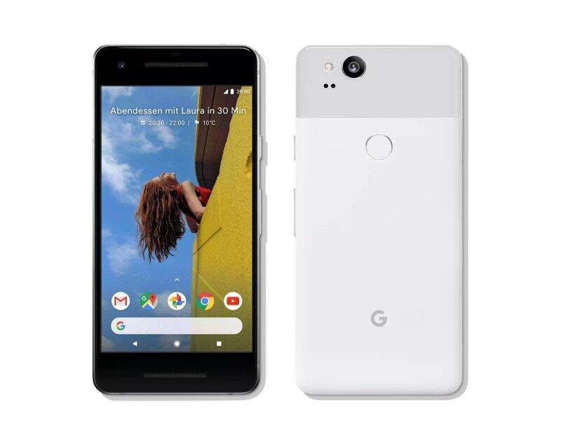 Update für Pixel 2 XL: Google reagiert auf Burn-in-Beschwerden