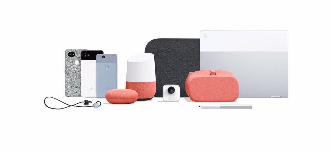 Android Google made for google mfg siegel zubehör