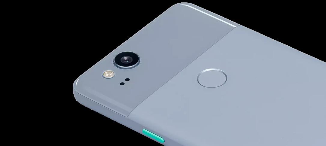 Android Google kontrolle pixel pixel 2 qualität