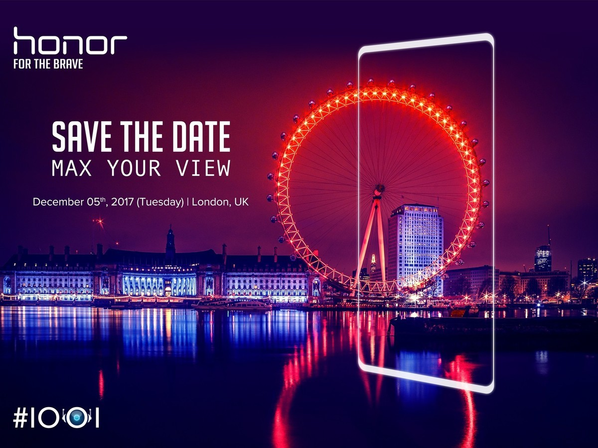 Android Honor honor 9 pro Huawei v10