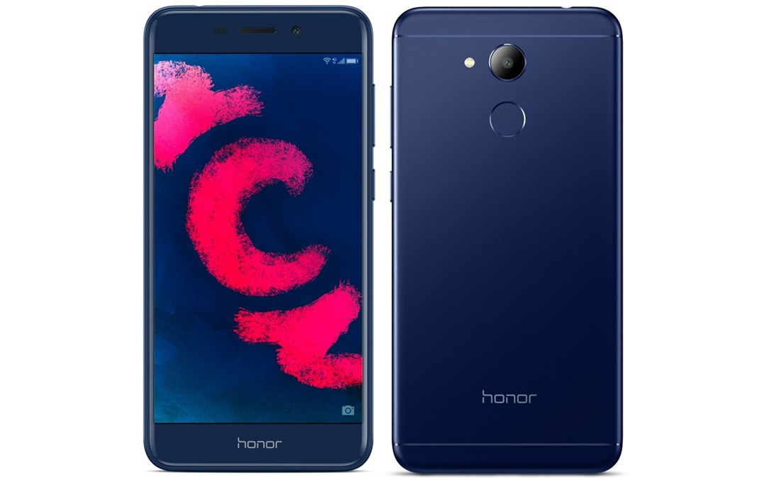 aff Android Honor Honor 6C Pro