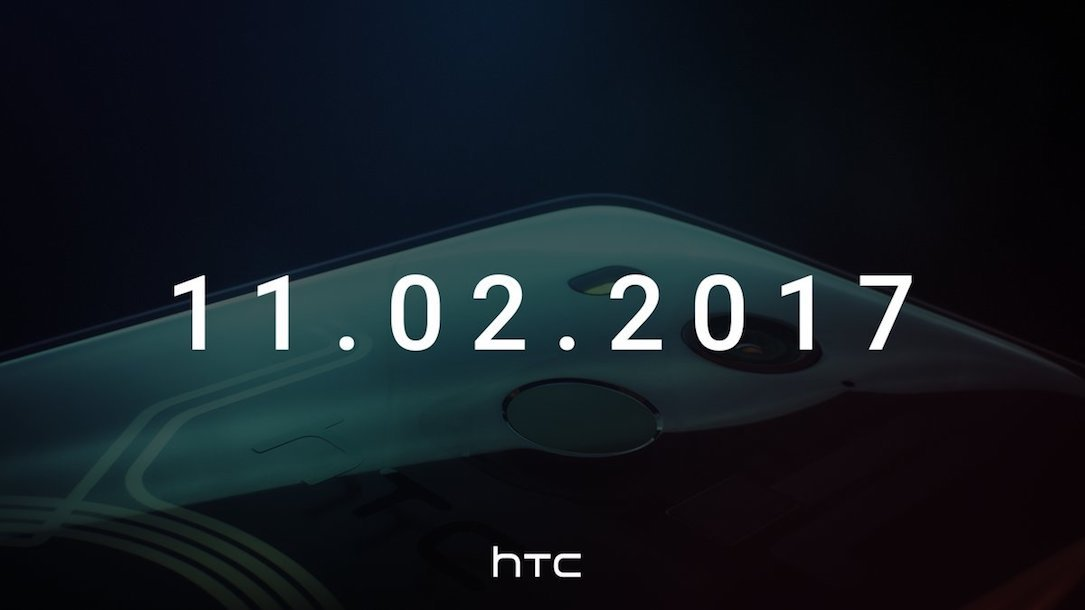 Android fingerabdruck HTC Leak life plus sensor teaser u11