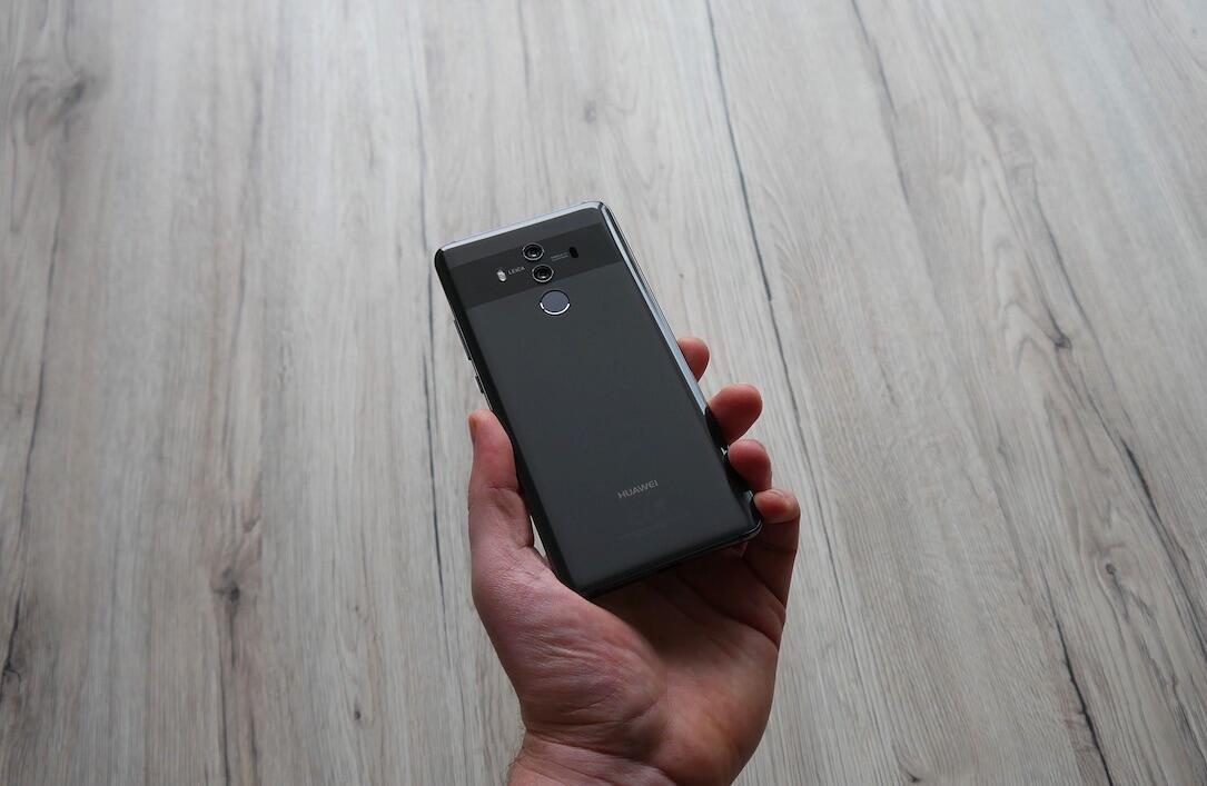 Huawei Mate 10 Pro: Update auf EMUI 9.1 wird verteilt